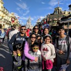 Christmas Road Trip from Chicago to Disney (Orlando) and Key West