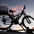 How to mount and transport your bikes safely?