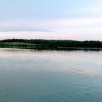 Hiking at Shabbona Lake, Shabbona
