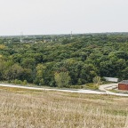 Scenic View at Greene Valley Forest Preserve, Naperville
