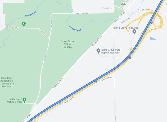 McLean-Route-66