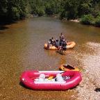 Camping Trip to Ozark Scenic Riverways, Missouri